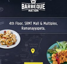 Barbeque Nation - Kakinada