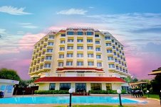 WelcomHotel Grand Bay, Visakhapatnam