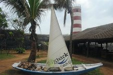 Shack @ The Park Visakhapatnam