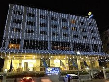 Fortune Inn Sree Kanya - Hotels in Visakhapatnam