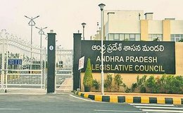 YSRCP Leaders' behaviour puts a shame to Legislature