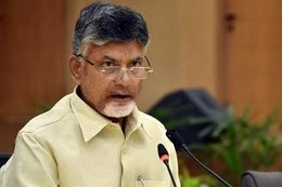 Chandrababu hinting at TDP-BJP alliance in future