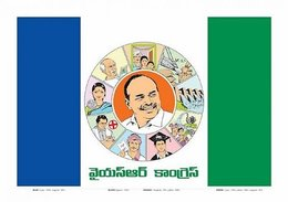 Congress intensifies efforts to pull in YSRCP into non-NDA alliance
