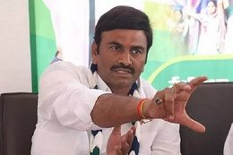 "Jagan to sack YSRCP MP for exposing ""caste favouritism"" in party?"