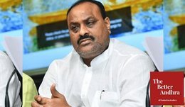 The Real Story behind TDP Leader Atchannaidu's arrest