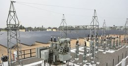 Power Grid to help AP automate power sub-stations