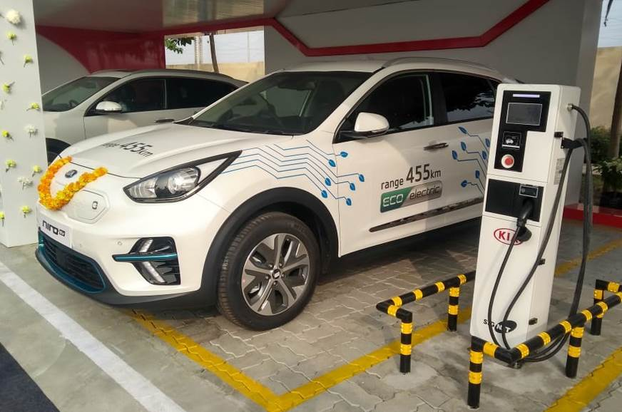 For A Sustainable Future Ap To Get 10 Lakh Electric Vehicles In 5