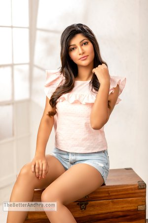 Actress Rohini Madhura Munjal Latest Photoshoot