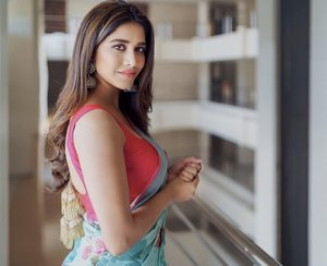 Nabha Natesh Latest pictures