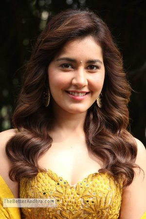 Actress Rashi Khanna Gallery