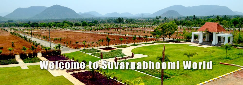 Suvarnabhoomi Developers PVT. LTD. Vizag